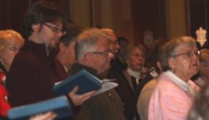 Central Congregation