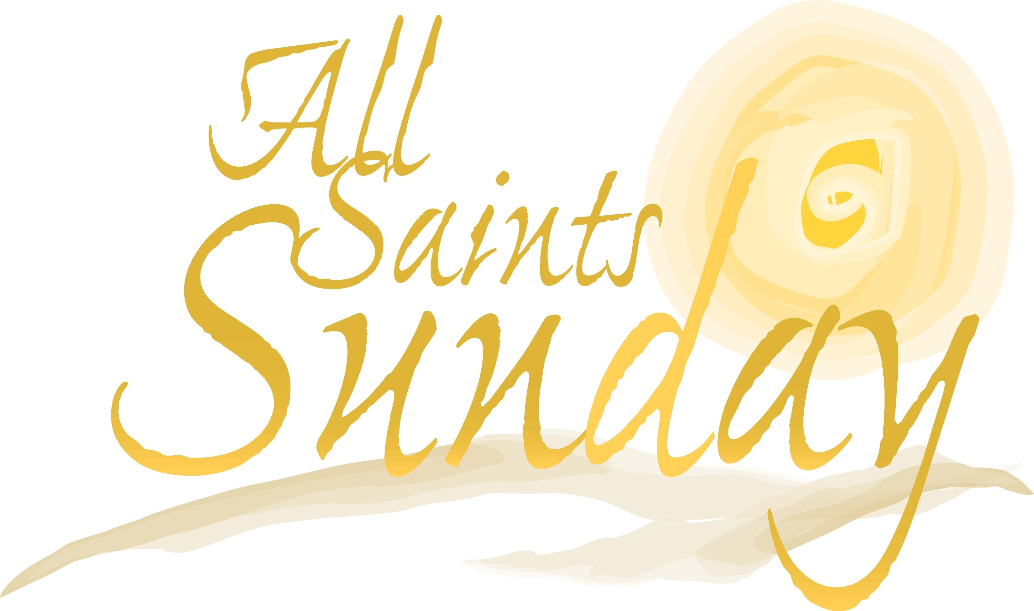 All saints day photos jen hill photo m4hsunfo